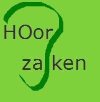 Logo HOorzaken