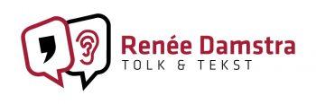 Logo Tolk & Tekst